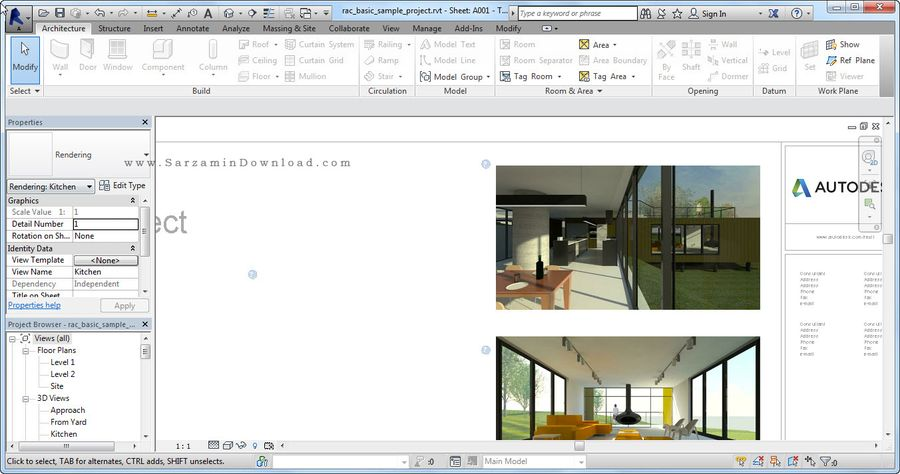 how to download revit 2016 on acer