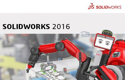 نرم افزار طراحی صنعتی  سالید ورک 2015 سرویس پک 3 - SolidWorks Premium 2015 SP3