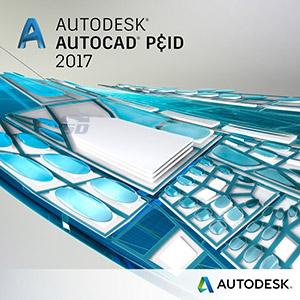 نرم افزار رسم نقشه های لوله کشی های ساختمان و صنعتی (برای ویندوز) - Autodesk AutoCAD P&ID 2017 SP1 Windows