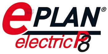 نرم افزار طراحی و ساخت نقشه های الکترونیکی (برای ویندوز) - Eplan Electric P8 v2.7.3.11418 Windows