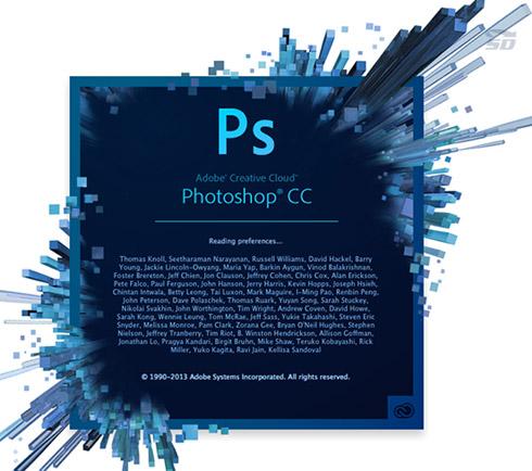 نرم افزار فتوشاپ (برای ویندوز) - Adobe Photoshop CC 2018 v19.0.1.29687 Windows