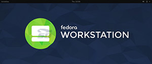 سیستم عامل لینوکس فدورا - Fedora Workstation 27