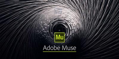 نرم افزار طراحی و بهینه سازی صفحات وب (برای ویندوز) - Adobe Muse CC 2018.0.0.685 Windows