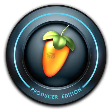 نرم افزار آهنگ سازی اف ال استودیو (برای ویندوز) - FL Studio Producer Edition 12.5.1 Build 165 Windows