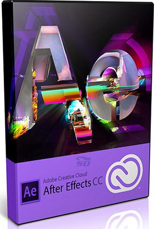 نرم افزار افتر افکت (برای ویندوز) - Adobe After Effects CC 2018 v15.0.1.73 Windows