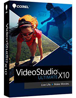 نرم افزار کورل ویدیو استودیو (برای ویندوز) - Corel VideoStudio Ultimate 2018 21.1.0.89 Windows
