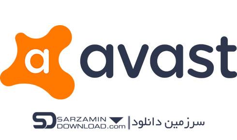 آنتی ویروس اوست، نسخه رایگان (برای ویندوز) - Avast Free Antivirus 18.1.2326 Windows